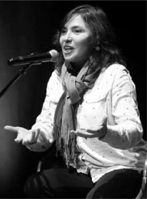 Alejandra Matus
